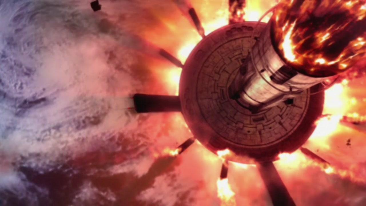 银星战将:精灵计划 (17)