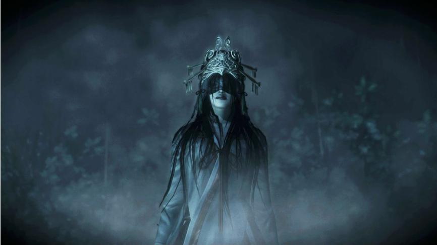 零 ~濡鸦之巫女~