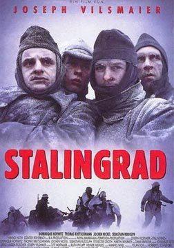 斯大林格勒戰役