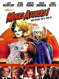 火星人玩轉地球