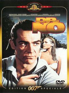 007之諾博士