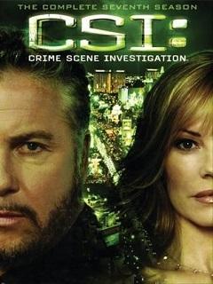 犯罪现场调查第七季
