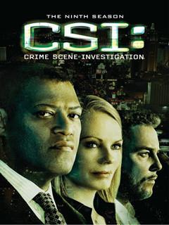 犯罪现场调查第九季