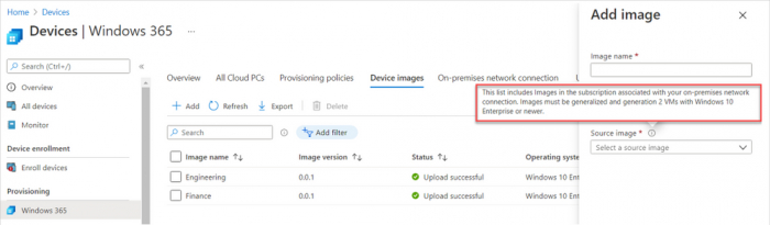 Windows 365企业版为所有新配置的云电脑提供Windows 11