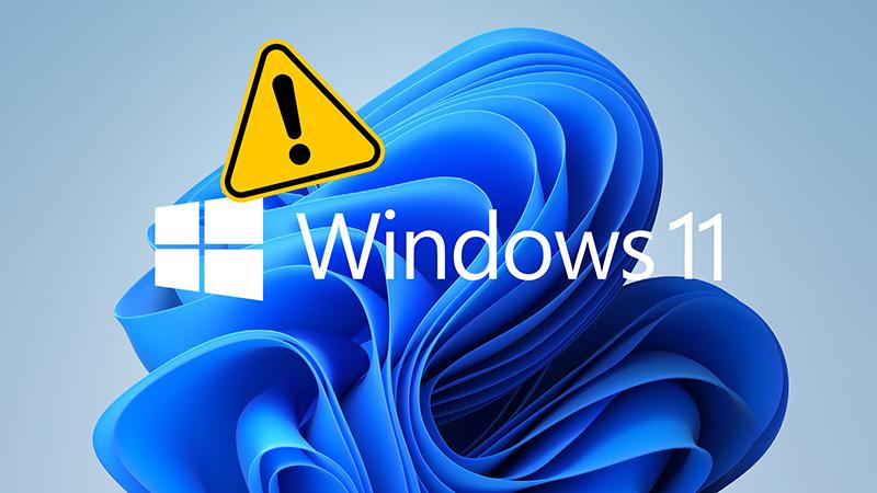 微软演示黑进自家Windows 11系统
