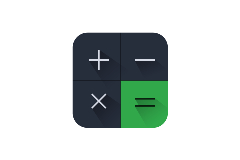 超强计算器Calc+ ★(*PRO*)v2.1.3直装/解锁/专业版