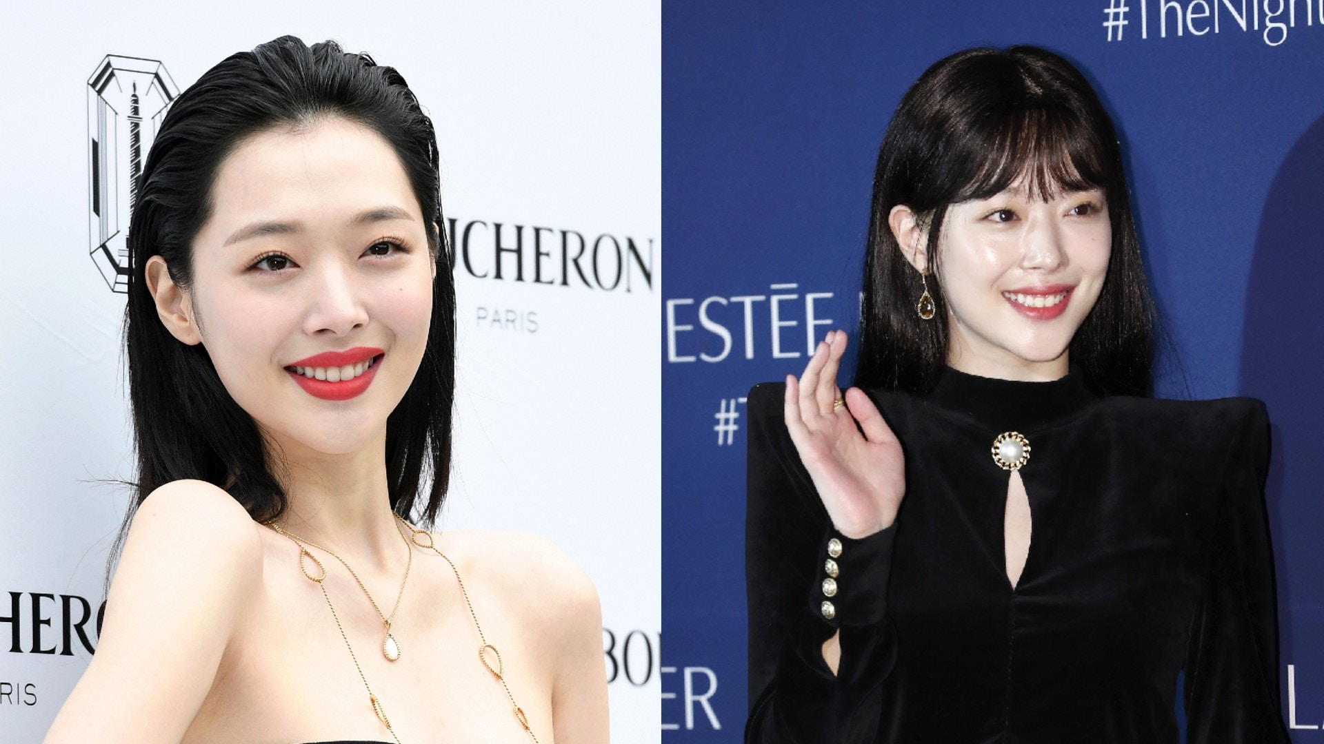 震惊!经纪人发现雪莉在家中死亡,韩国警方已确认SM尚未回应插图