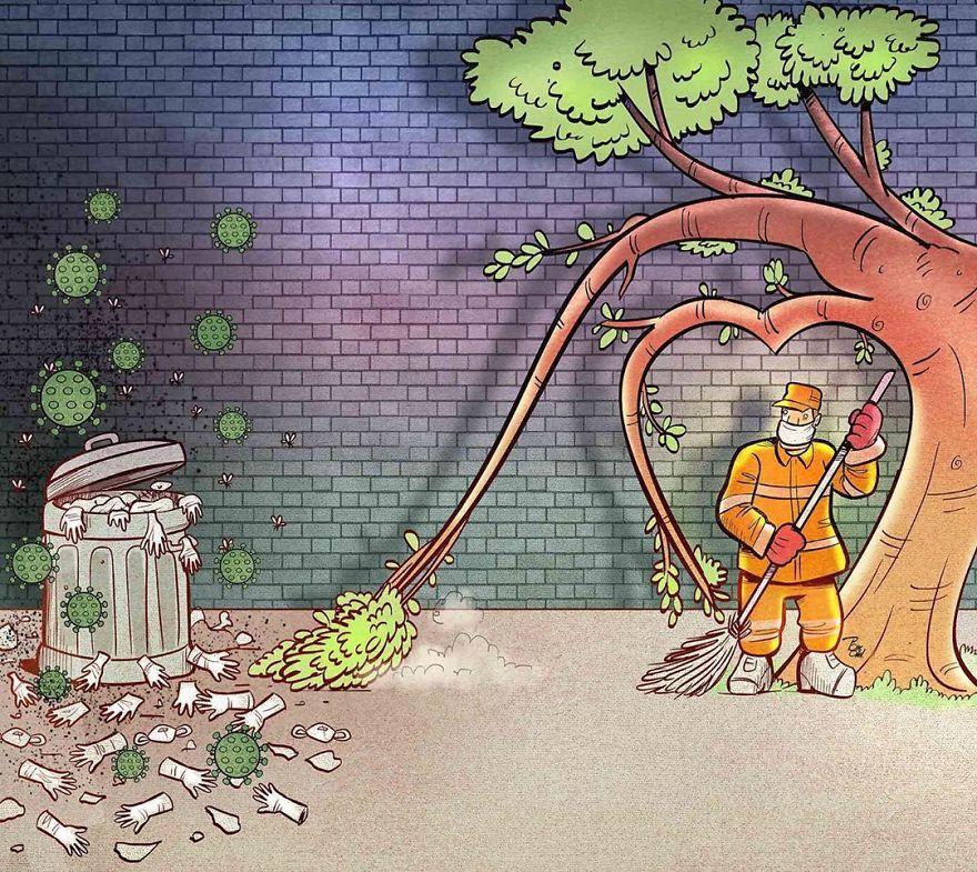 【清明祭】致敬英雄,缅怀同胞插图13