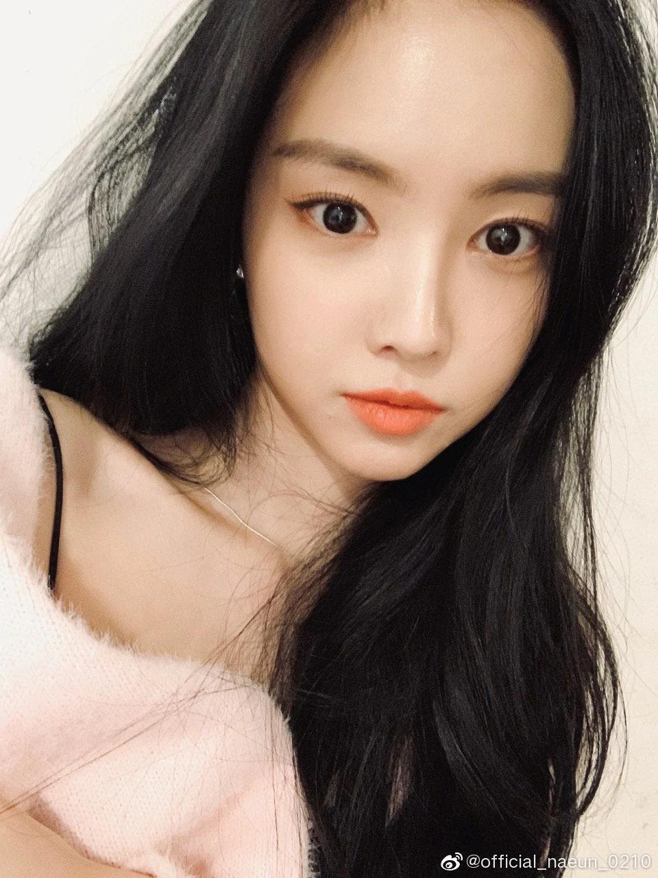 """这8位拥有""""陶瓷皮肤""""的韩国女偶像,让粉丝超羡慕插图9"""