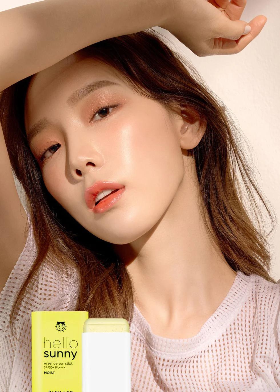"""这8位拥有""""陶瓷皮肤""""的韩国女偶像,让粉丝超羡慕插图13"""
