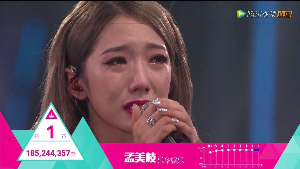 回国参加偶像选秀才是正确的?这9名偶像都曾在韩国出道过!插图(7)