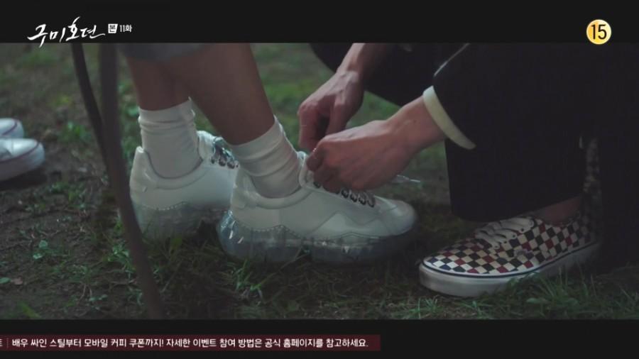 人设要符合穿搭!盘点2020年热门韩剧女主角运动鞋穿搭,你喜欢哪一款?插图11