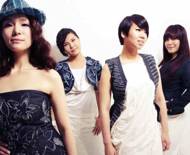 韩国女团实体专辑总销量TOP15,这一团居然能超过少女时代拿下第一!插图2