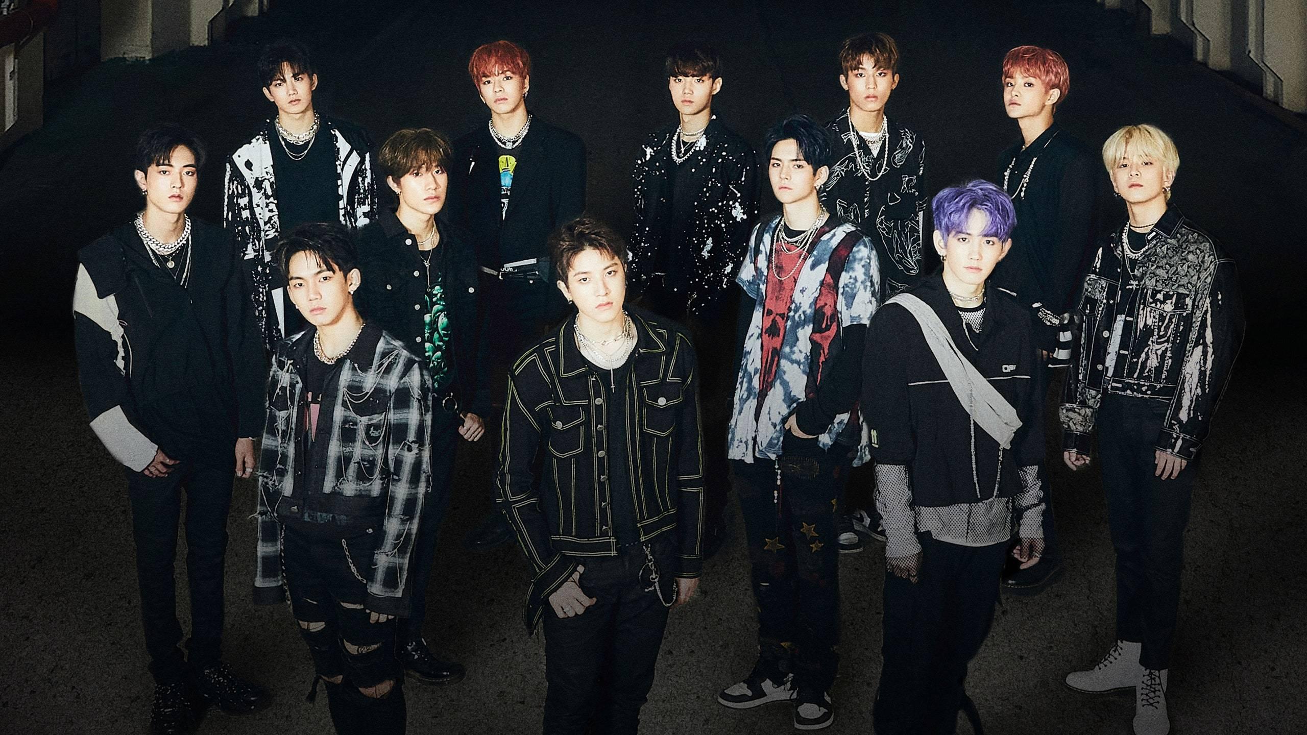 2020年韩国新出道偶像团专辑销量TOP10,已经有3个团专辑销量超过30万张插图19