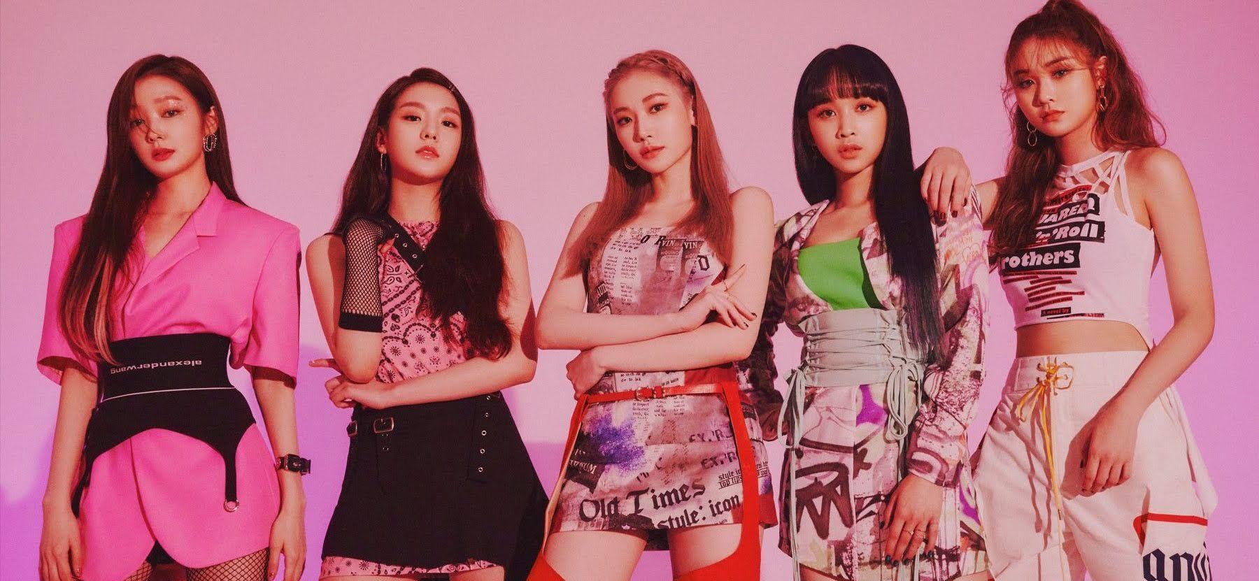 22位韩国娱乐公司代表票选2020年最佳新出道偶像团,这些团你pick了吗?插图9