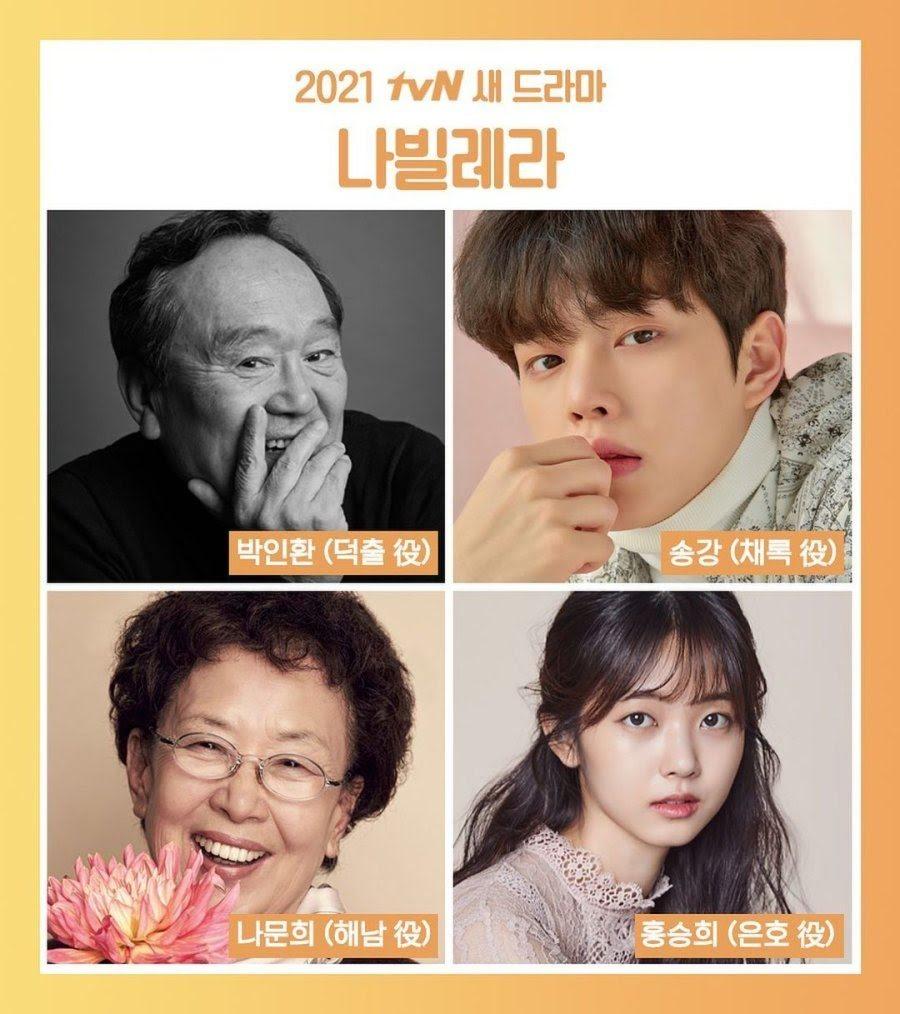 《甜蜜家园》大受欢迎! 2021年这4部漫改韩剧要播出,赶快关注起来吧!插图5