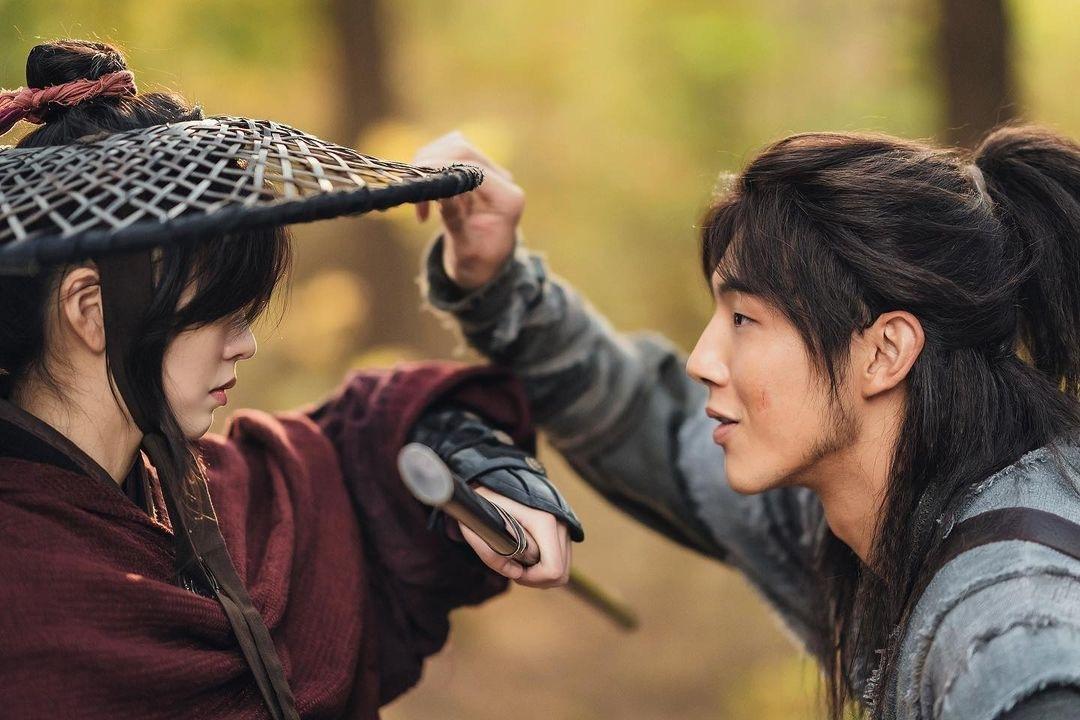 全智贤回来了! 2021这16部韩剧值得期待,你看好哪一部?插图12
