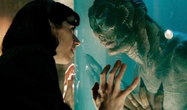 女神作品水底情深的图片 第1张