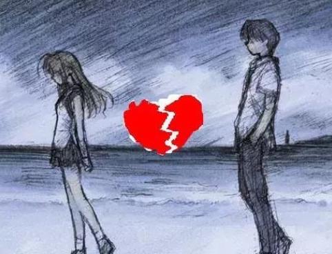 """知道你失恋了,但真不是为了""""情"""""""