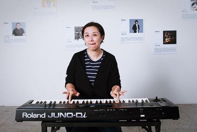 黄韵玲:勇于追寻热情,赚钱是生命中最美好的事