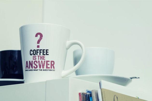 创业经验谈:不要只想着「找答案」,要把答案做出来