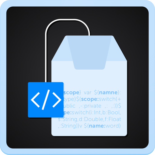 TeaCode 1.0.1 破解版 – 快速编写代码软件