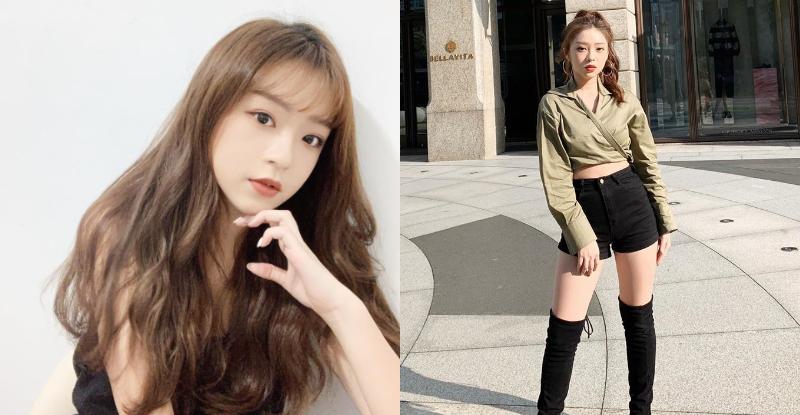 韩式正妹「郭妍汝Ruru」水汪大眼超清甜,大秀嫩体秒速掳获单身汉!