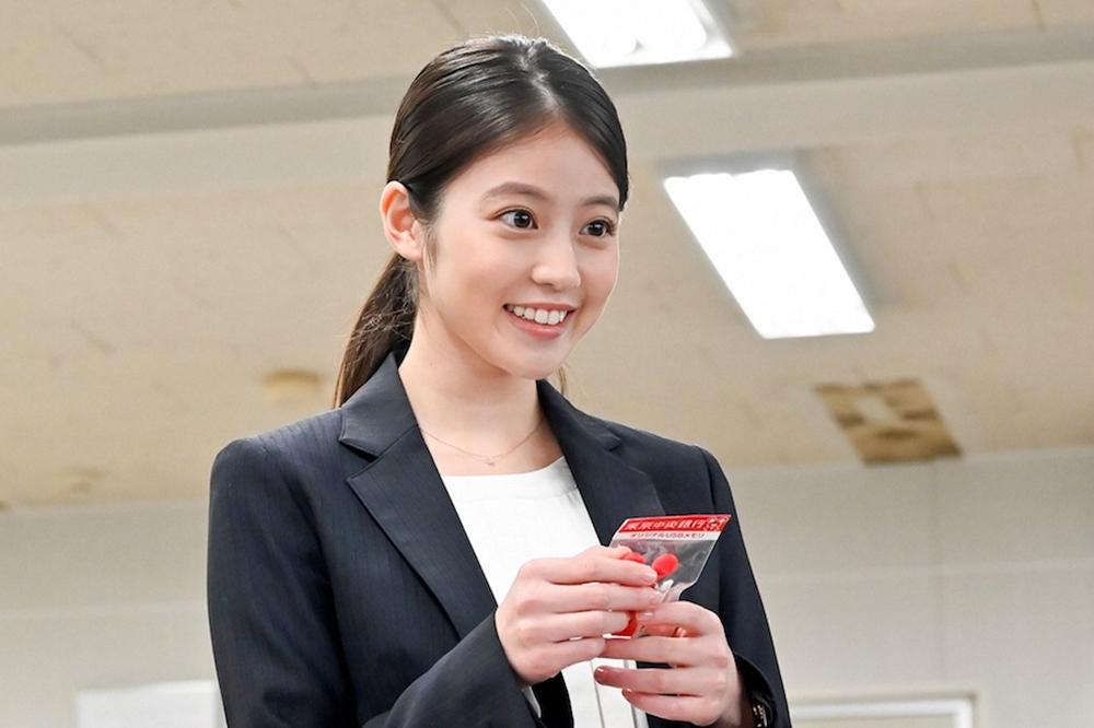 新生代爆红的日剧女神今田美樱身材超级好 福利吧 热图4