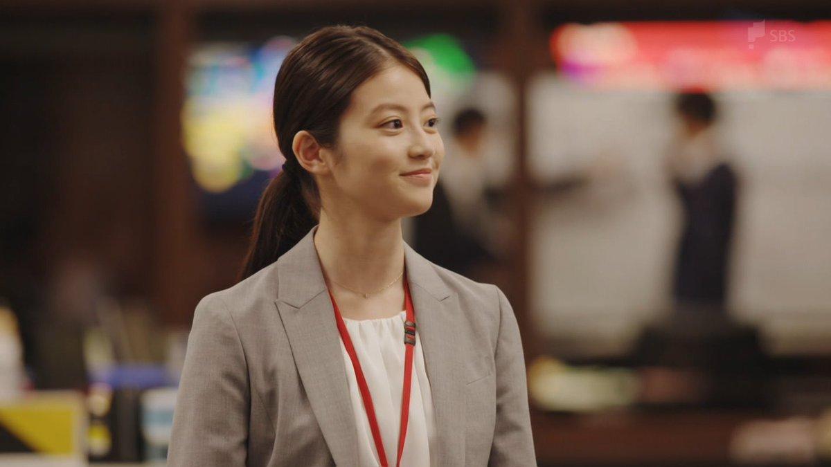 今田美樱凭什么被称为福冈第一美少女,新生代爆红的日剧女神之一?-新图包