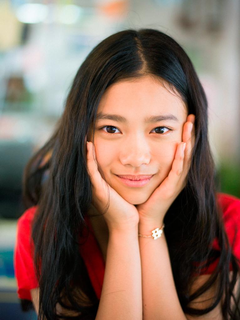 矮萌才是正义.盘点新生代《10个娇小日本女星》个个都超可爱. 养眼图片 第18张