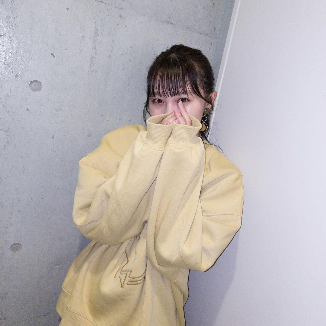 NMB48次世代王牌山本彩加引退转当护理师超暖原因让人更爱她了 网络美女 第4张