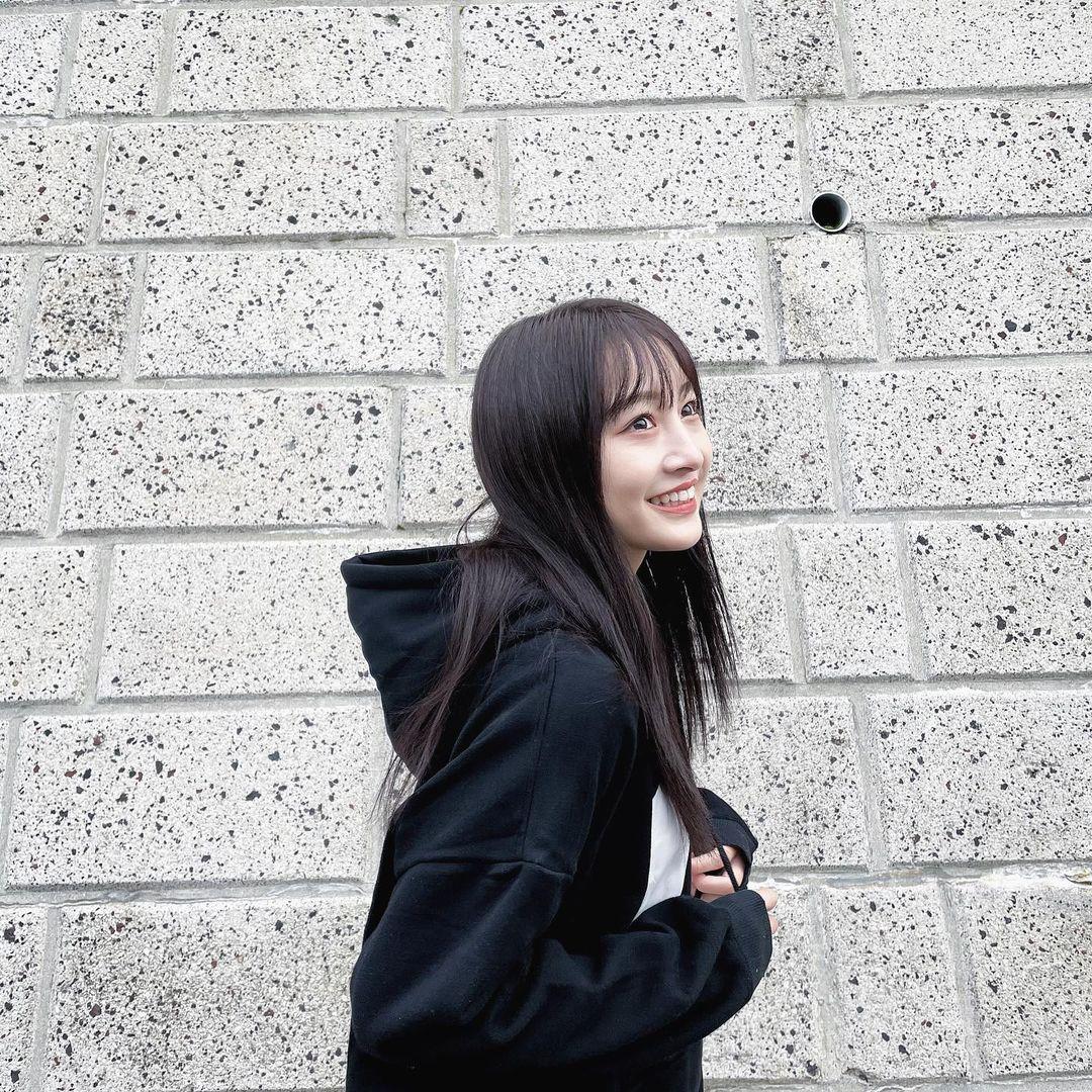 NMB48次世代王牌山本彩加引退转当护理师超暖原因让人更爱她了 网络美女 第6张