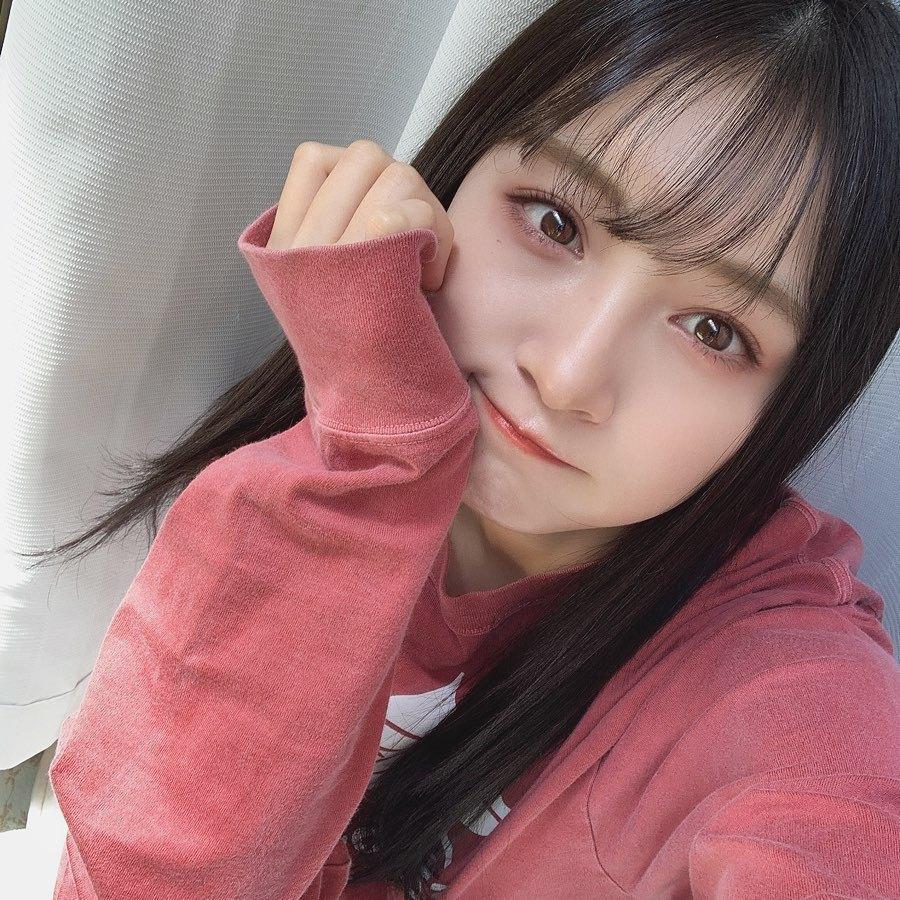 NMB48次世代王牌山本彩加引退转当护理师超暖原因让人更爱她了 网络美女 第30张