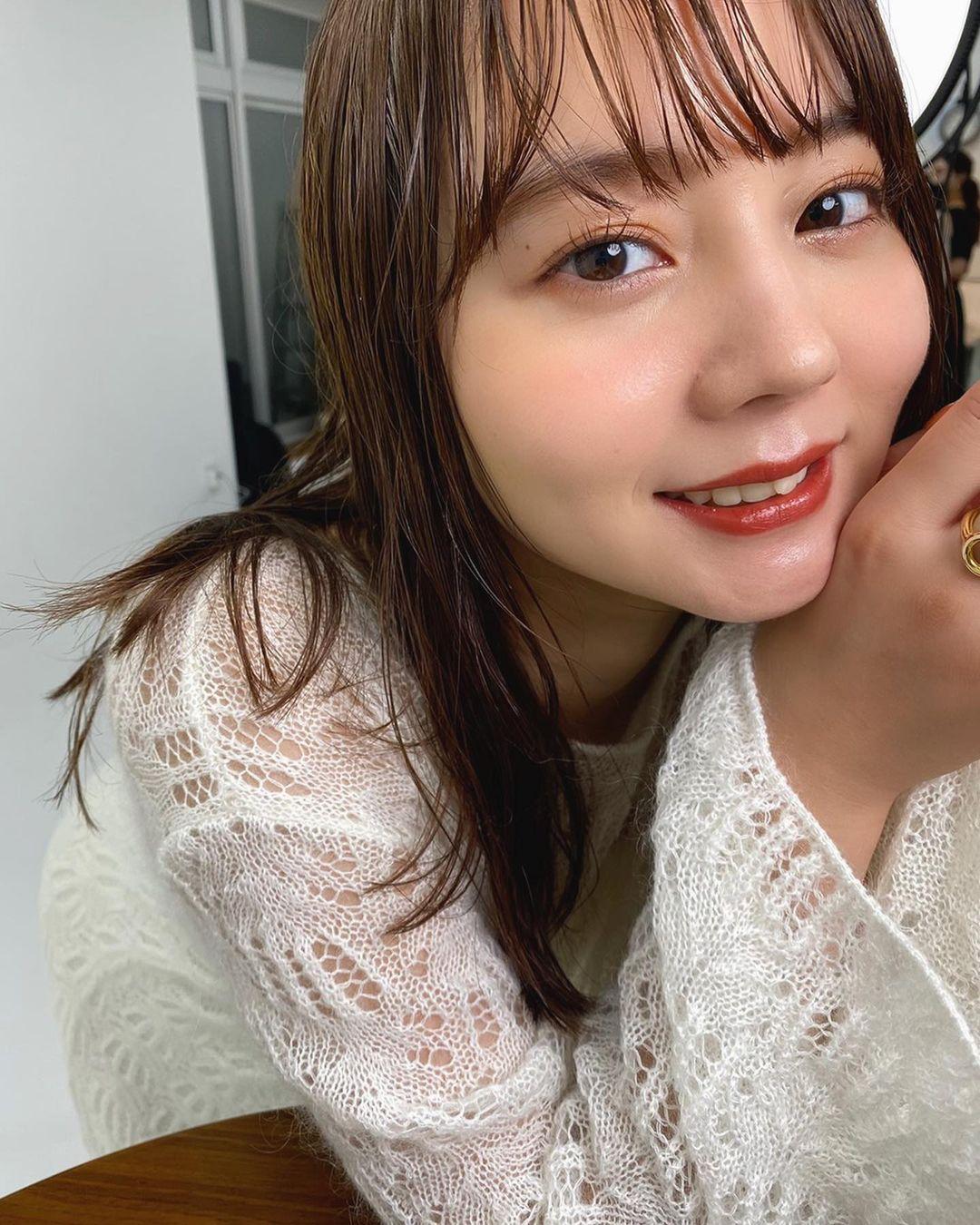 崛北真希妹妹NANAMI新生代清纯女 网络美女 第5张