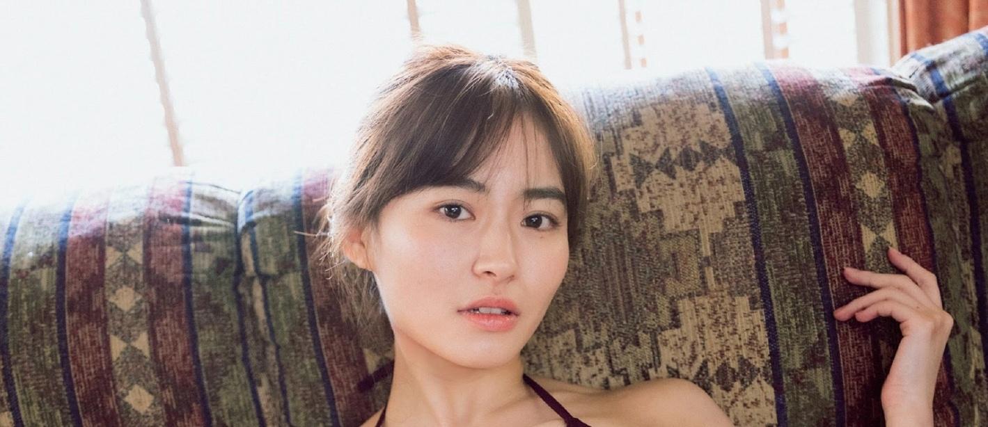 [日本]重量级写真新人.桜田茉央饱香四溢 养眼图片 第10张