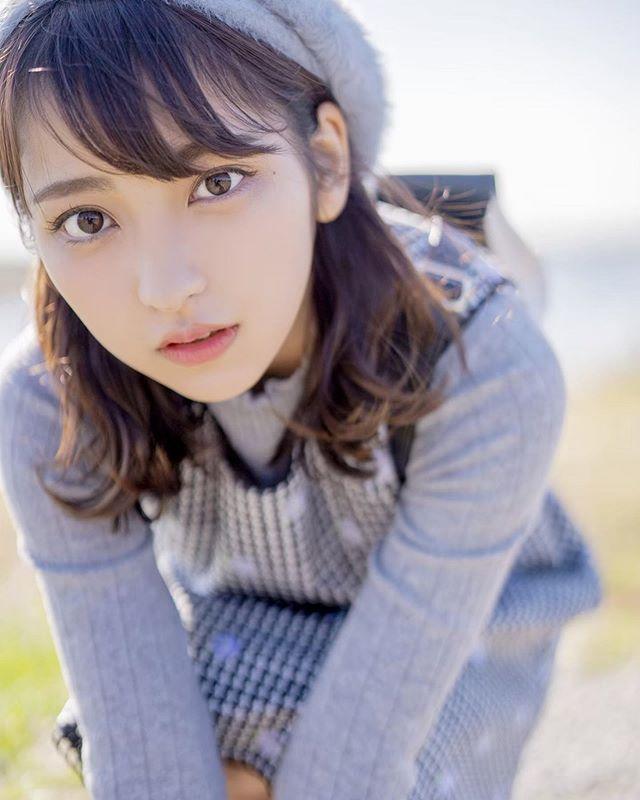 日本超可爱美少女《十味とーみ》,被媒体喻为「平成最后的奇迹原石」!