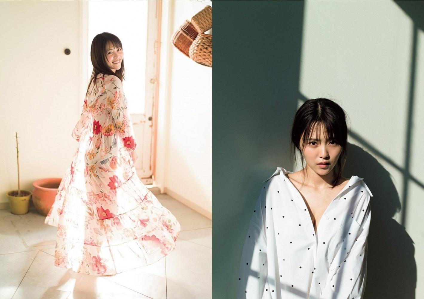 [日本]选美比赛亚军.新田さちか甜美外型深受喜爱 网络美女 第1张
