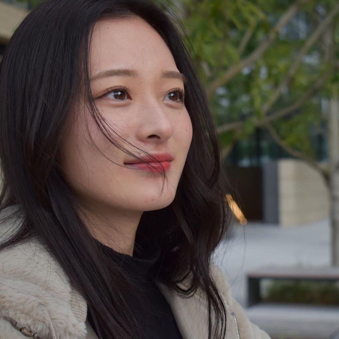 东京大学女神级校花正得像石原聪美.夺得2021最美女大生也不意外 网络美女 第15张