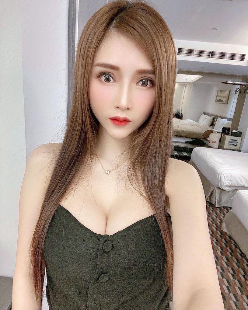 台南舞魅娘lllll_54321小羚火辣的好身材太凶了 吃瓜基地 第2张