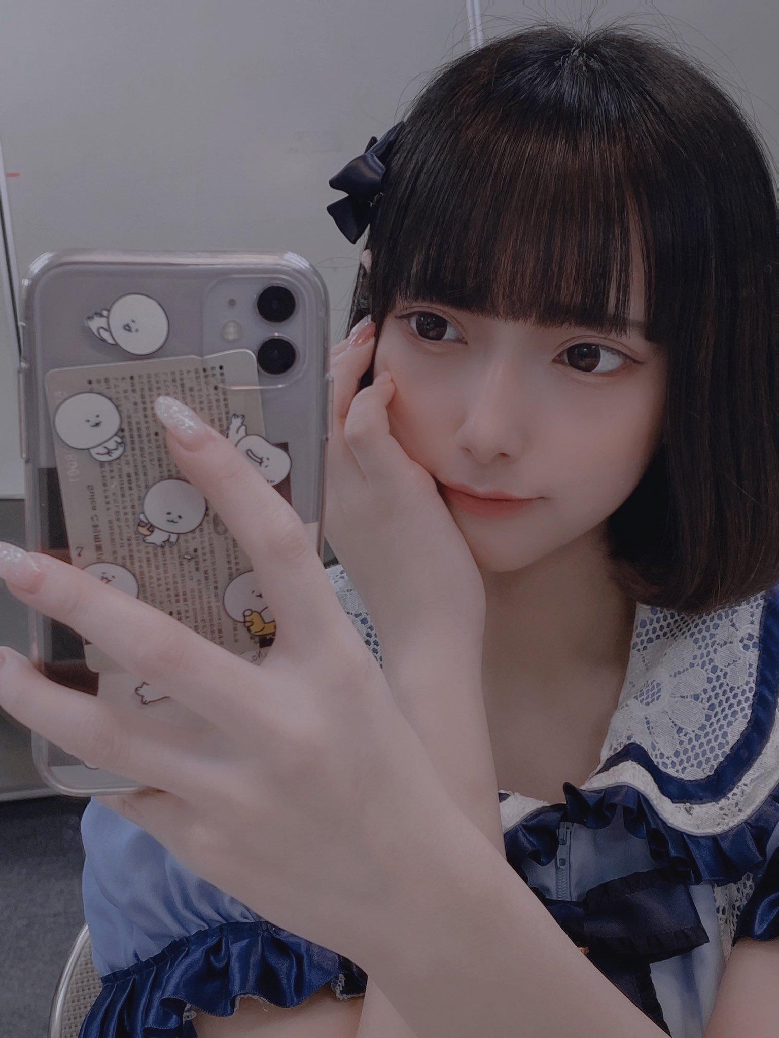 日本少女偶像天使もも写真使出招数 养眼图片 第9张