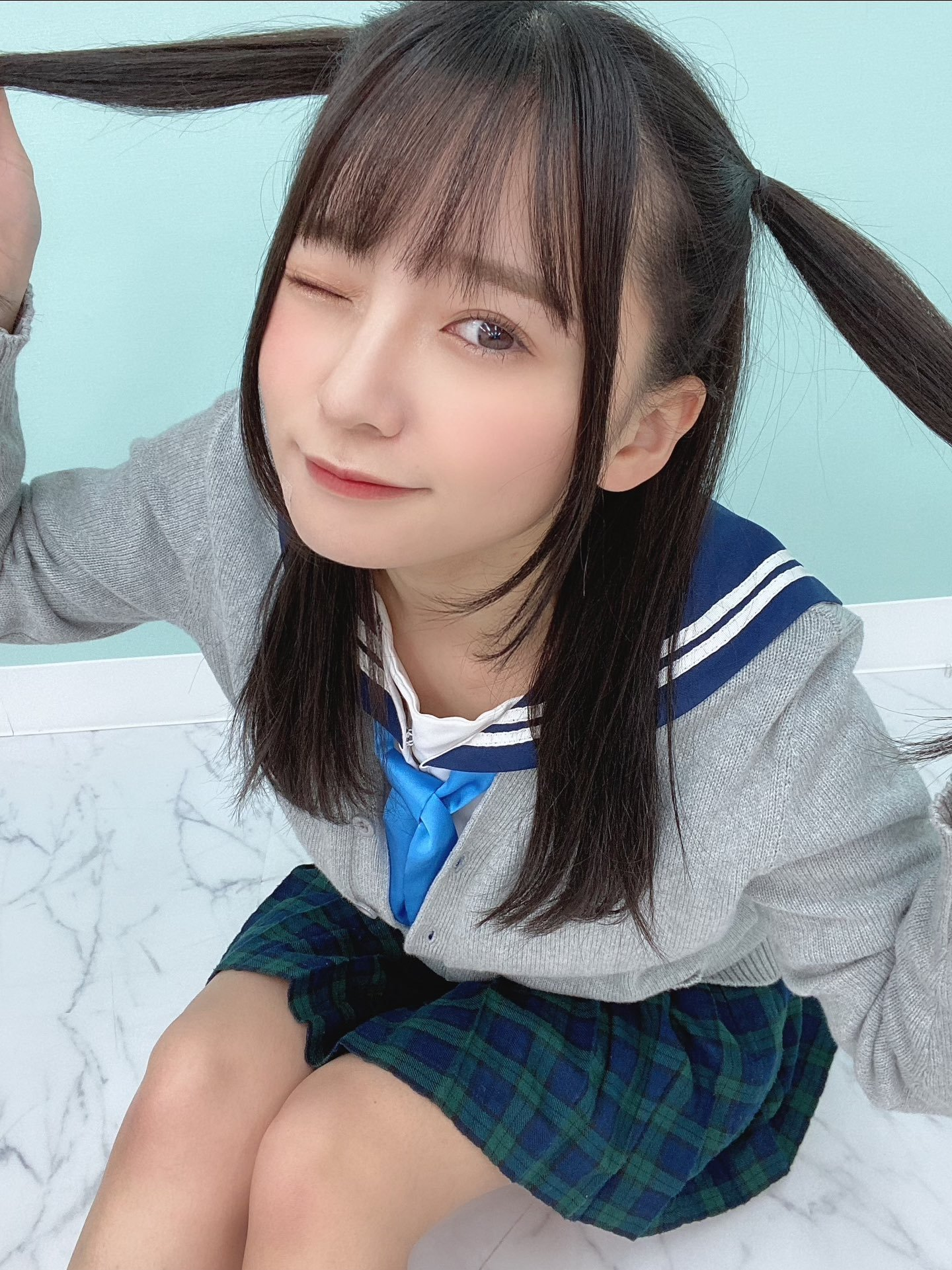 写真界资深小辣妹《西永彩奈》 养眼图片 第2张