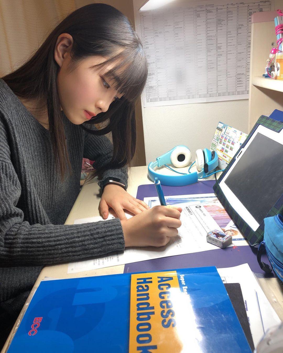 日本最可爱15岁「福田ルミカ」比基尼泳装如天使般 养眼图片 第21张