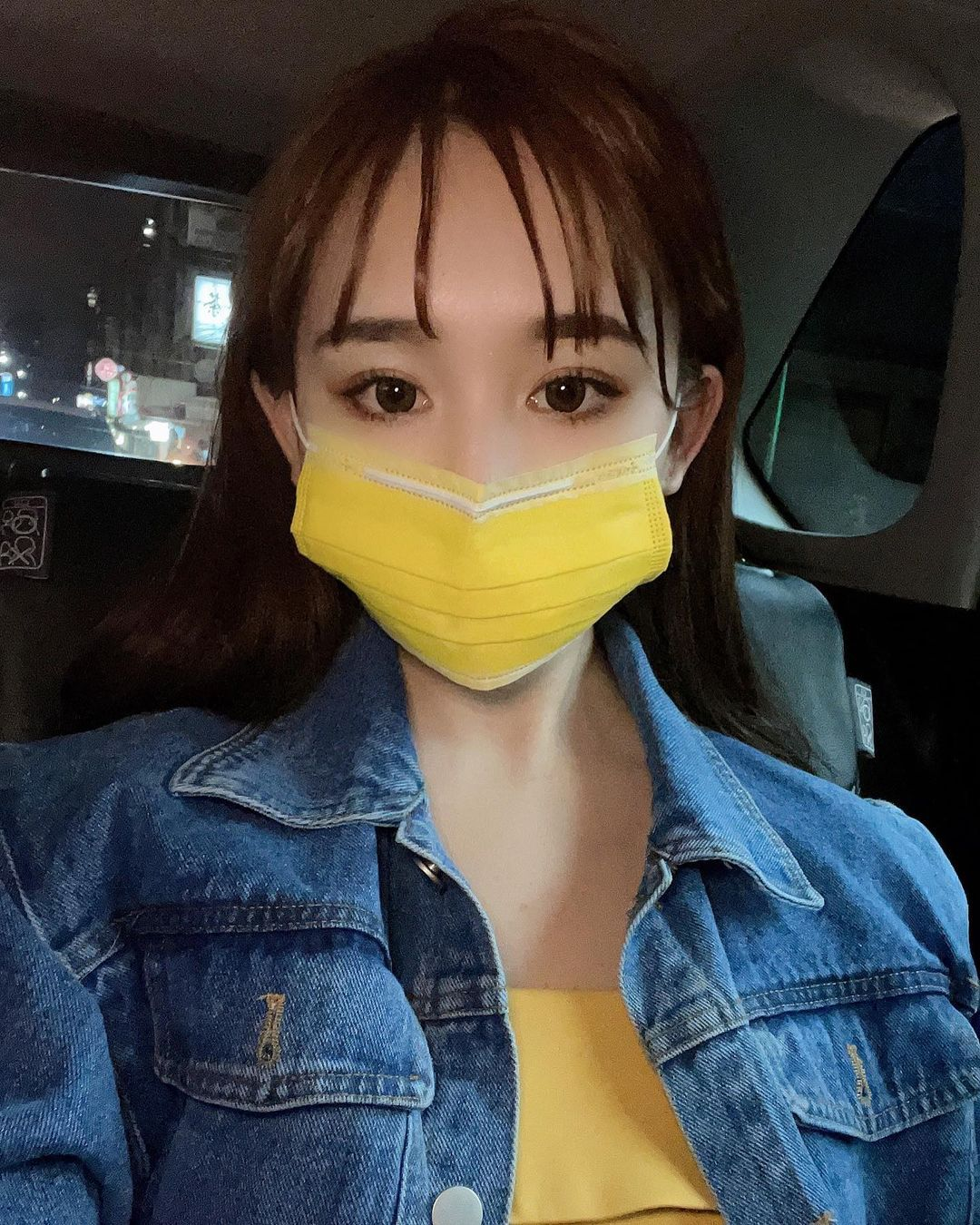师范大学甜美美女「IreneHuang」玲珑有致好身材 养眼图片 第10张