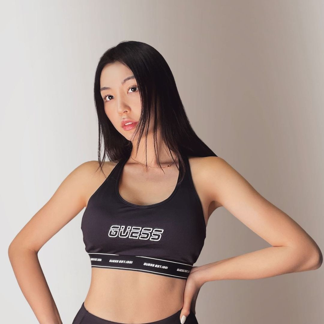 选美比赛常胜军.171 cm 韩国小姐Sewhee 清新气质+E身材让人恋爱 网络美女 第5张