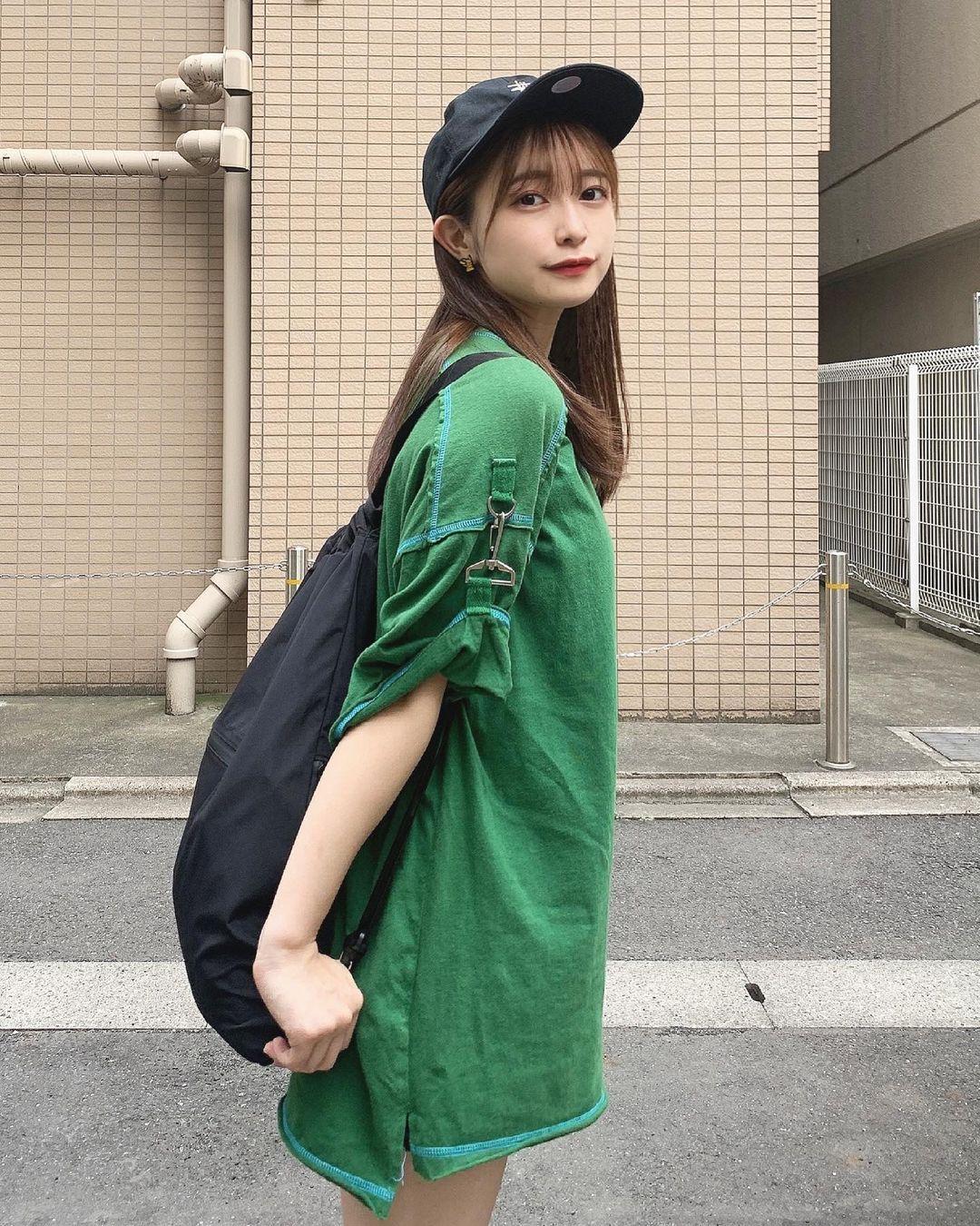 可爱即正义!148公分E小只马「早川渚纱」想把她给捧在怀中啊-新图包