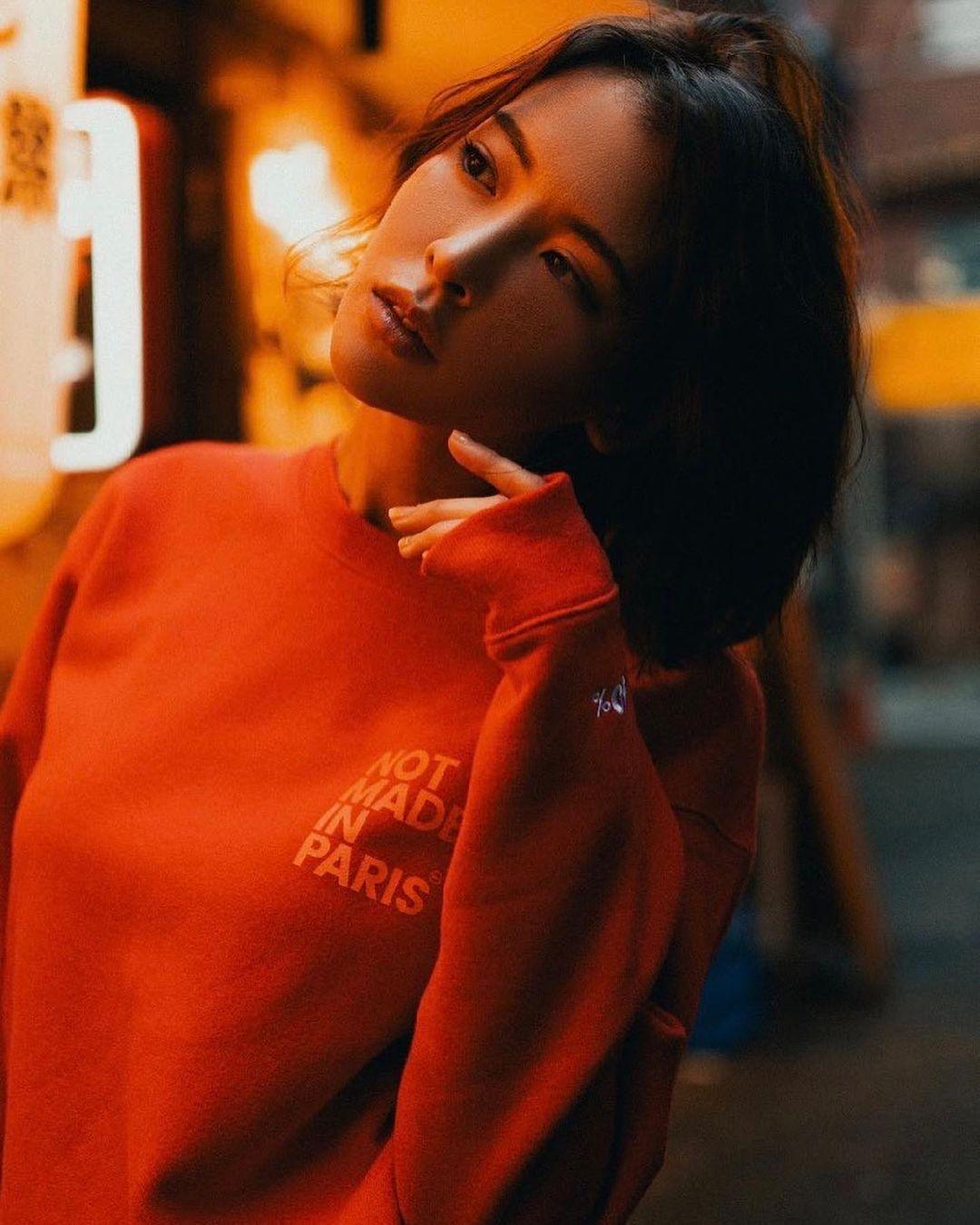 美艳御姐奈月セナ身型超暴力 白皙嫩腿修长 网络美女 第10张