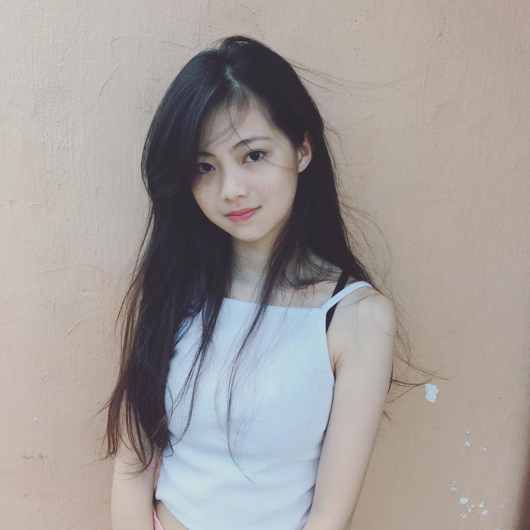 韩国女团出道,清新学生妹区明妙被封「港版周子瑜」-新图包