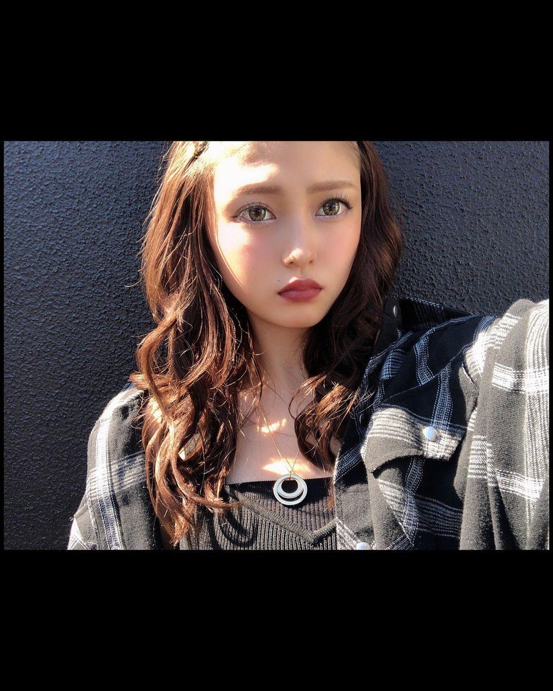今年刚高中毕业 18 岁美少女樱井音乃身材整个无敌 网络美女 第7张