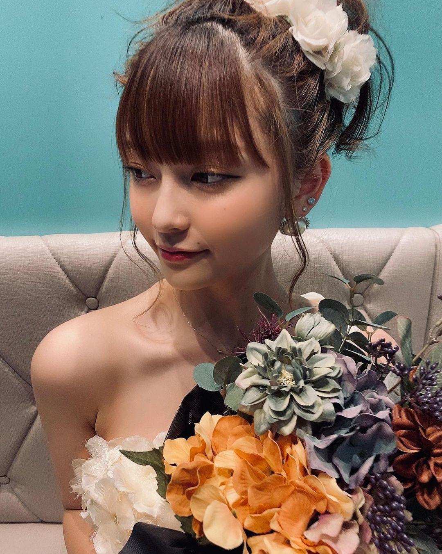 今年刚高中毕业 18 岁美少女樱井音乃身材整个无敌 网络美女 第18张