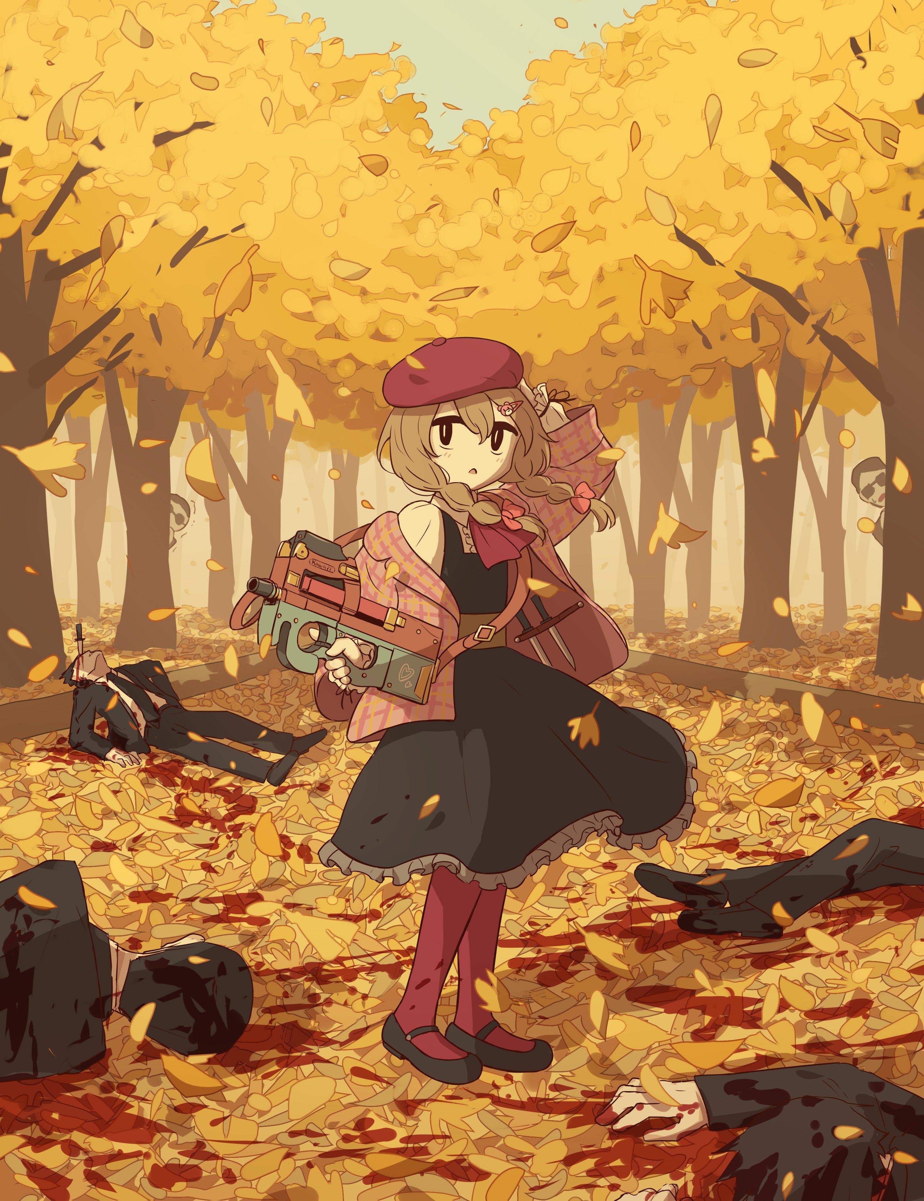 itotii-アボガド6 - kawaii autumn